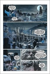 King Conan: Wolves Beyond The Border #1 Preview 1
