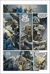 King Conan: Wolves Beyond The Border #1 Preview 2
