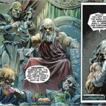 Preview of King Conan: Wolves Beyond The Border #1