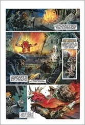 King Conan: Wolves Beyond The Border #1 Preview 5