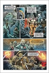 King Conan: Wolves Beyond The Border #1 Preview 7