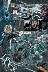 Leaving Megalopolis: Surviving Megalopolis #1 Preview 5