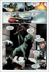 Lone Wolf 2100 #1 Preview 3