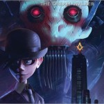 Poet Anderson: The Dream Walker Deluxe Hardcover Preview