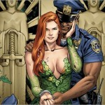 First Look at Poison Ivy: Cycle of Life and Death by Mann & Chu