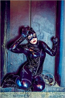 DC Doll as Catwoman (Photo by JW Photography)