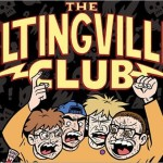Preview: The Eltingville Club HC by Evan Dorkin