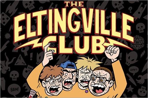 The Eltingville Club HC