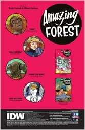 Amazing Forest #1 Preview 1