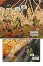 Amazing Forest #1 Preview 4