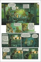 Amazing Forest #1 Preview 5