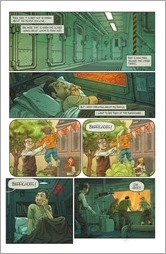 Amazing Forest #1 Preview 6