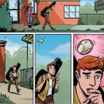 First Look at Archie #6 by Waid & Fish