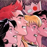 First Look: Archie #5 by Waid & Fish
