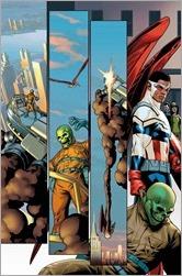 Avengers Standoff: Assault on Pleasant Hill Alpha #1 Preview 1
