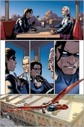 Avengers Standoff: Assault on Pleasant Hill Alpha #1 Preview 3