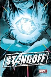 Avengers Standoff: Welcome to Pleasant Hill #1 Cover