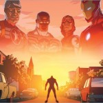 First Look: Avengers Standoff: Welcome to Pleasant Hill #1