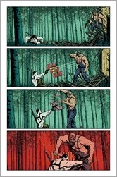 Bloodshot Reborn Annual 2016 #1 Preview 5