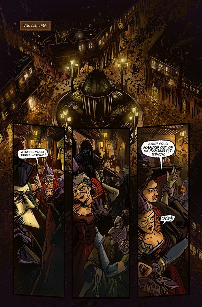 montresor in edgar allan poe s the Why does fortunato go into the vaults in edgar a poe's 'the cask of  what  does the imagery in the cask of amontillado by edgar allan poe represent.