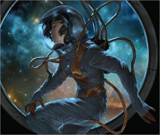 Divinity II #1