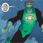 First Look at Dark Knight Universe Presents: Green Lantern