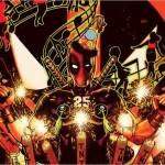 Deadpool Turns 25 This February In Deadpool #7