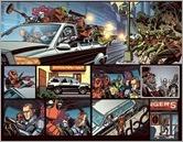 Deadpool #7 Preview 1
