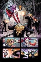 Deadpool #7 Preview 3