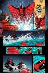 Deadpool #7 Preview 4