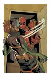 Deadpool #7 Preview 5