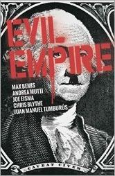 Evil Empire Volume 2 TPB Cover