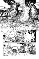 Faith #2 First Look Preview 1