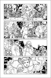 Faith #2 First Look Preview 2