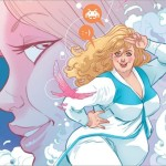 First Look: Faith #2 by Houser, Portela, & Sauvage