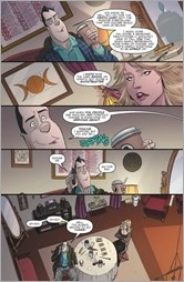 Ghostbusters International #1 Preview 3