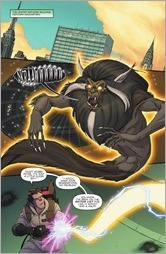Ghostbusters International #1 Preview 5
