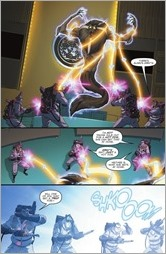 Ghostbusters International #1 Preview 6