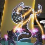 Preview: Ghostbusters International #1 by Burnham & Schoening