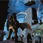 Preview: Gutter Magic #1 by Douek & Barkley