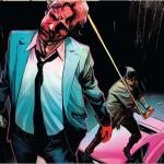 Preview: The Hangman #2 by Tieri & Ruiz