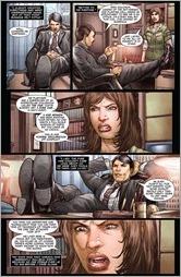 Imperium #12 Preview 5