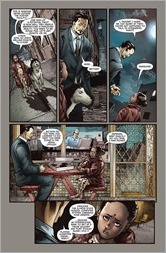 Imperium #13 Preview 2