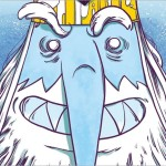 Preview of Adventure Time: Ice King #1 (BOOM!)