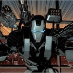 "First Look at Invincible Iron Man #6 – ""The War Machines"""