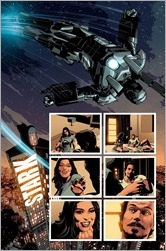 Invincible Iron Man #6 Preview 4