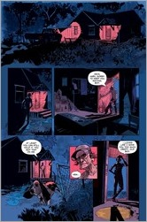 The Last Contract #1 Preview 3