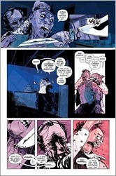 The Last Contract #1 Preview 6
