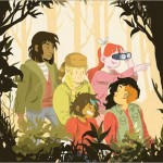 Preview: Lumberjanes #22 by Watters, Leyh, & Pietsch
