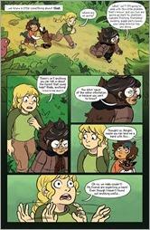 Lumberjanes #22 Preview 5